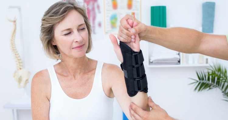 artritis en las manos sintomas