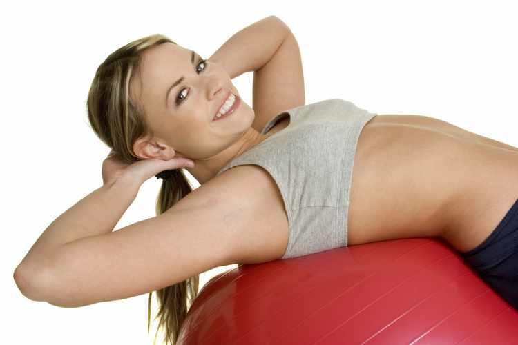ejercicios para artrosis de cadera