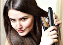 Como alisarse en pelo en casa naturalmente
