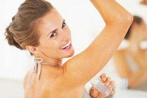 Mejores remedios para combatir el exceso de sudor