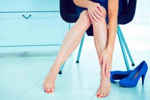 mala circulacion piernas remedios